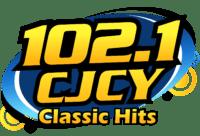 CJCY FM
